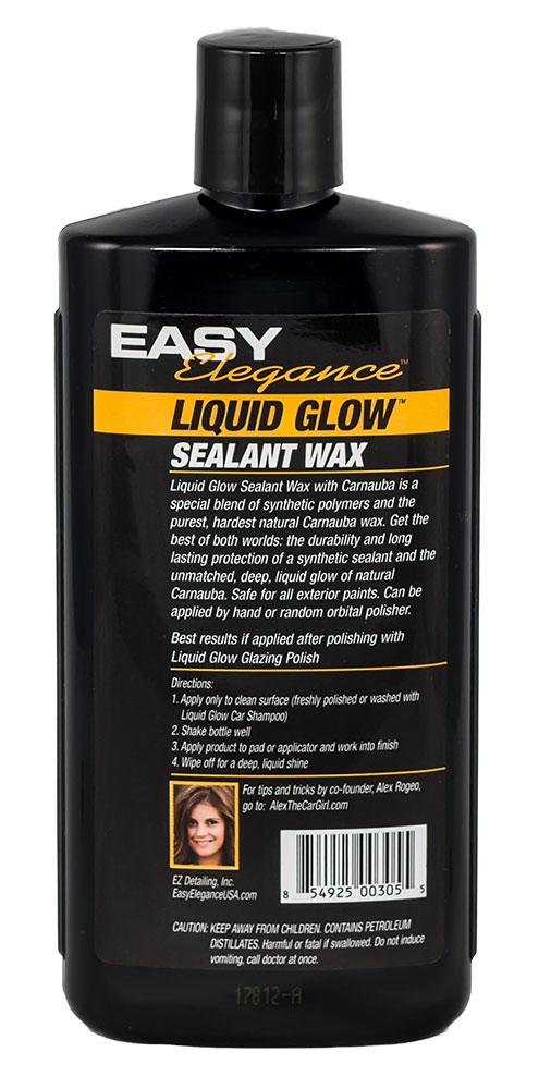 Sealant Wax Back