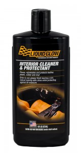 Interior Cleaner & Protectant