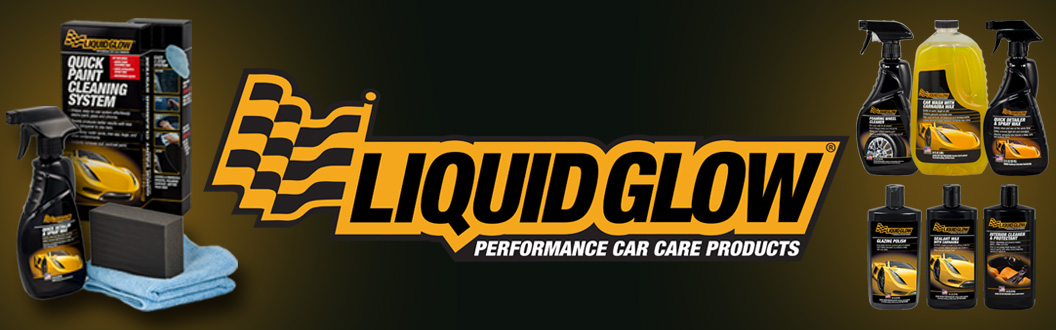Liquid Glow performance car care products